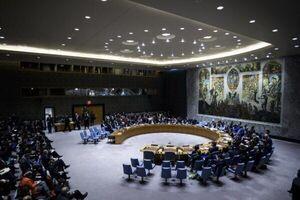 آمریکا بار دیگر دست خالی از شورای امنیت باز خواهد گشت