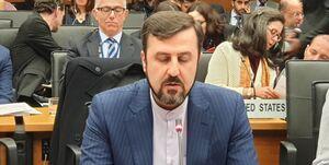 غریب آبادی تشریح کرد: ناکامی آمریکا در دستیابی به اهدافش در نشست شورای حکام