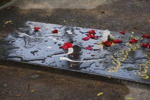 شناسایی یکی از شهدای گمنام آرمیده در دانشگاه آزاد اسلامی زاهدان