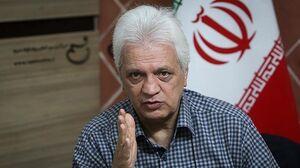 هیچ امیدی به نمایندگان ایران در آسیا ندارم