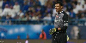 مصاحبه تند محمد الدعایه علیه AFC