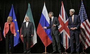 تمام ظرفیت برجامتان برای ملت ایران چه بود؟