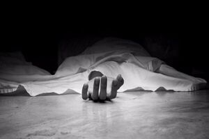 علت خودکشی پدر امیرحسین مرادی