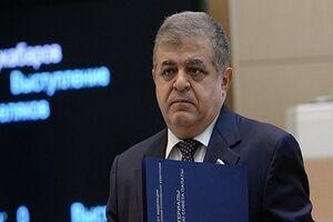 معاون اول کمیته شورای فدراسیون روسیه در امور بین الملل