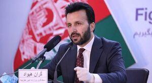 واکنش افغانستان به سخنان ترامپ درباره طالبان