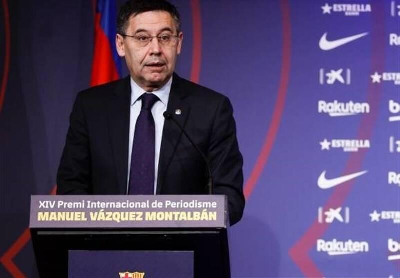 واکنش بارتومئو به درخواست برکناری: استعفا نمیکنم!