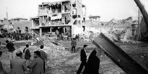 درس شهید فکوری به صدام در اولین ساعات جنگ