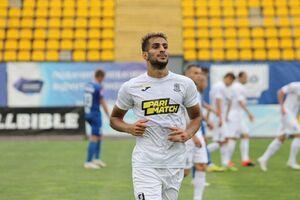 شهاب همچنان در اوکراین میدرخشد؛ ستاره ایرانی بهترین بازیکن هفته شد