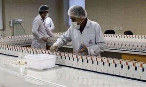 ساخت ۳۰۰ محصول تحریمی توسط جوانان ایرانی