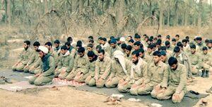 مهمترین پناهگاه رزمندگان در دفاع مقدس/ وقتی غرب در برابر ایران مضطرب شد