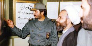 اطاعت از رهبر؛ فصل مشترک وصیتنامه شهید صنیعخانی و حاج قاسم سلیمانی