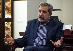 حمیدرضا آصفی سفیر اسبق ایران در فرانسه