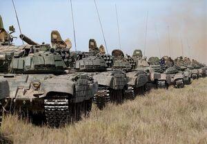 رزمایش مشترک راهبردی روسیه، ایران و چین