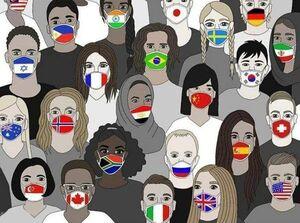قربانیان کرونا در جهان از یک میلیون نفر فراتر رفت