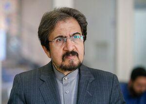 روایت بهرام قاسمی از شکست سهباره آمریکا در شورای امنیت
