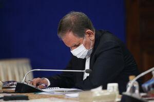 """شرمنده شدن جهانگیری در مقابل وزیر کشور لبنان/ ما """"فدائیان روحانی"""" نبودیم، گلهمند و مردد بودیم!"""
