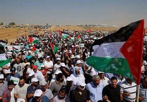 فلسطین|واکنش حماس و جهاد اسلامی به تحریم های جدید آمریکا علیه ایران