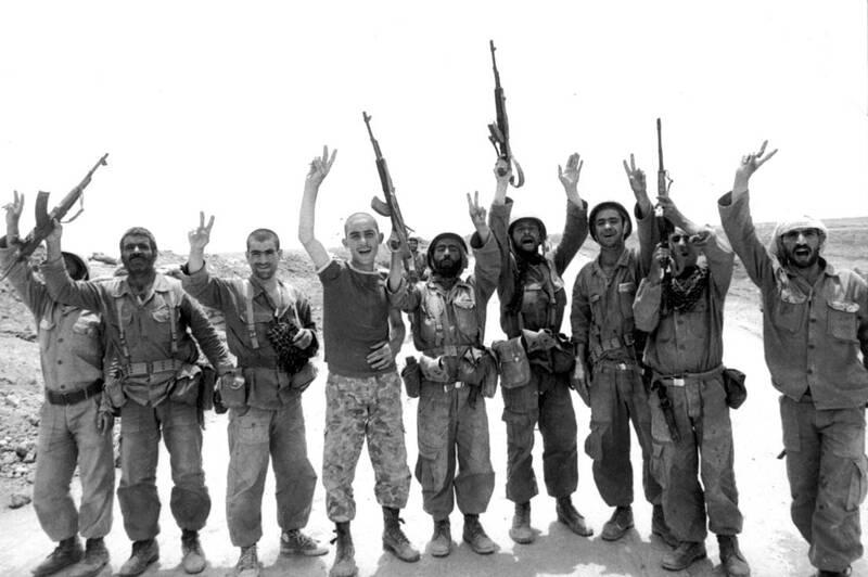 بعد از خرمشهر چرا جنگ را ادامه دادیم؟