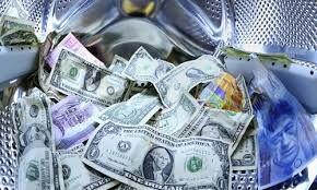 گردش ۲ هزارمیلیارد دلاری پول کثیف با محوریت بانک های آمریکایی