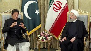 عزم پاکستان برای تحکیم روابط تجاری با ایران