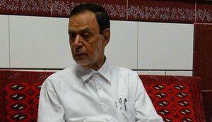 ماجرای دردناک نبش قبر شهید محمدرضا آلمبارک