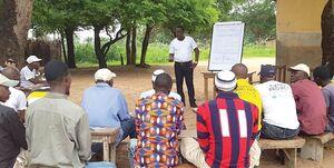 مدرسهای برای شوهران!/ 42 مدرسه در سیرالئون راهورسم همسرداری را به مردان میآموزند