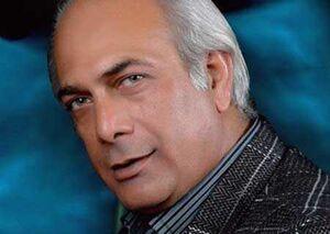 بهمن دان: دختران و زنانی برای گرفتن نقش درسینما خودفروشی میکنند