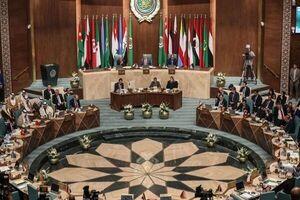 فلسطین از ریاست دورهای شورای اتحادیه عرب انصراف داد