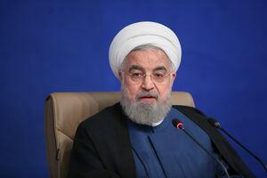 واکنشها به اظهارات روحانی درباره صلح امامحسن(ع) +عکس