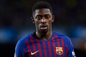 ستاره بارسلونا به منچستریونایتد نمیرود