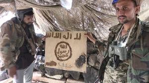 آخرین نفسهای ریاض در مهمترین پایگاه اشغالی یمن / انتقال تروریستهای داعش و القاعده به جنوب استان الجوف برای حفظ شهر مارب + نقشه میدانی و عکس