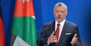 شاه اردن: صیانت از قدس شریف وظیفه همه ماست