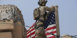 پنتاگون از احتمال عقبنشینی کامل نظامیان آمریکا در افغانستان تا اردیبهشت ۱۴۰۰ خبر داد