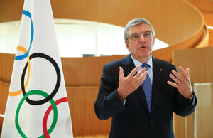 واکنش باخ به برگزاری مسابقات ورزشی در روزهای کرونایی