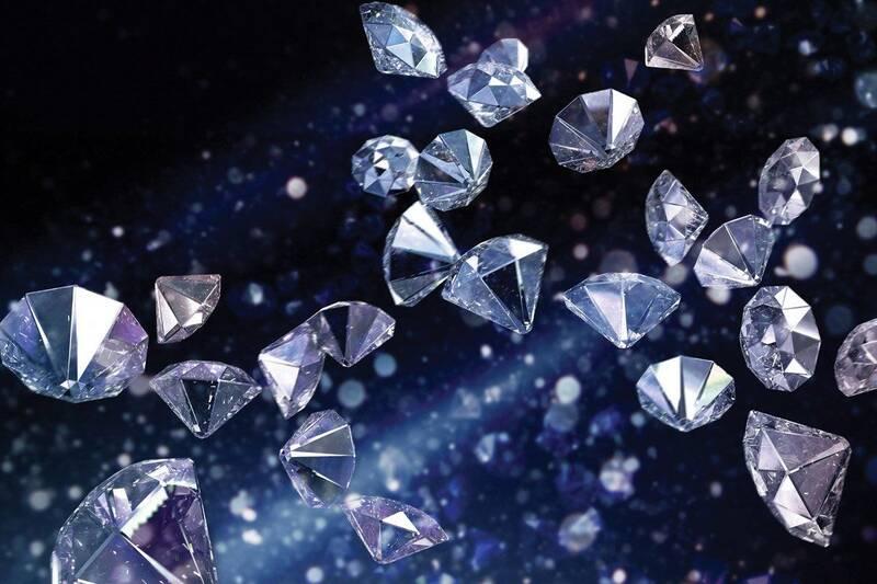 این سیارههای جادویی از الماس ساخته شدهاند!