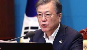 رئیس جمهور کره جنوبی: آماده همکاری با پیونگ یانگ هستیم