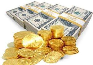 گزارش تسنیم| جزئیات رشد قیمت طلا و ارز در ۶ ماهه نخست امسال/ سکه ۱۱۶ درصد رشد کرد + جدول