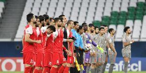 کلانی: پرسپولیس هنوز جانیفتاده است/ بازیکنان ایرانی نیمهحرفهای هستند