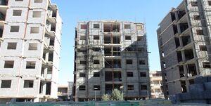 وعده ساخت ۱۰۰ هزار خانه در چند ماه باقیمانده دولت!؟