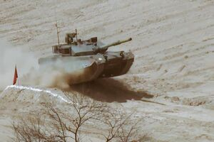 تانک VT-4