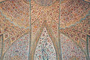 مسجد وکیل شیراز شاهکاری از هنر معماری ایران +عکس