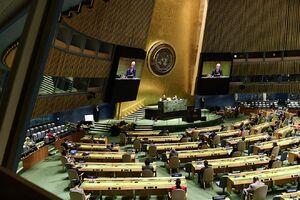 حاشیههای نشست مجمع عمومی سازمان ملل