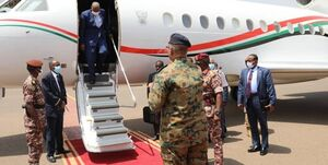 سودان از گفتوگو با آمریکا درباره «صلح عربی-اسرائیلی» خبر داد