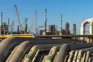 دزدی نفت از خط لوله ری - تبریز!