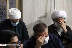 عکس/ مراسم شهادت حضرت رقیه(س) در خوزستان