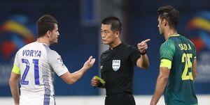 لیگ قهرمانان آسیا  کارت زرد بازیکنان در مرحله حذفی بخشیده میشود