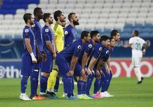 درخواست استقلال از باشگاه برای مکاتبه با AFC