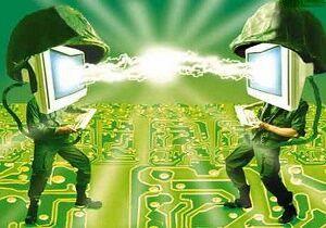 پیروزی در جنگ تحمیلی مجازی «همت» میخواهد