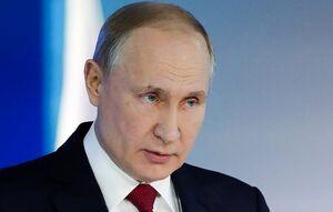 سازمان سیا: پوتین سعی در بیاعتبار کردن بایدن دارد