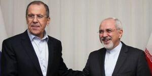ظریف و لاوروف امروز درباره برجام و سوریه گفتوگو میکنند